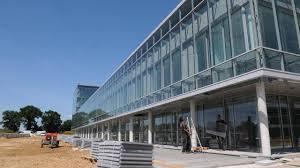 banque populaire bourgogne franche comté siège le futur siège social de la banque populaire en images