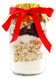 Cookie Mix In A Jar Christmas Gifts Christmas Gifts Cook It Quick