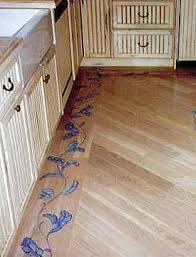 Hardwood Floor Borders Ideas Hardwood Floor Designs Ideas Inlays Insets