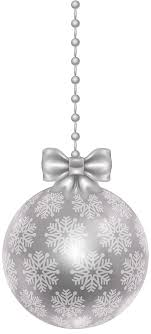 silver christmas silver christmas transparent png clip gallery