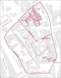 st john u0027s church and st john u0027s square british history online