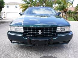 1997 cadillac cts 1997 cadillac seville sts 4dr sedan in naples fl seven mile