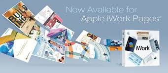 templates for pages simply stylish pages templates for mac free
