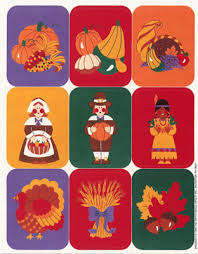 thanksgiving stickers symbols of thanksgiving stickers by smileyme