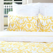 yellow and grey duvet cover set canada grey and yellow bedding