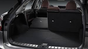 2016 lexus rx kbb the lexus rx is packed with comfort jump right in and experience