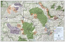 Breckenridge Colorado Map by Hidden Gems U2013 Summit County Citizens Voice