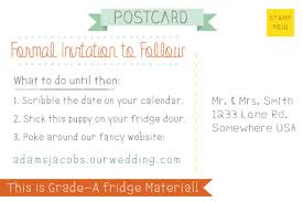 save the date wording ideas diy save the dates opinions