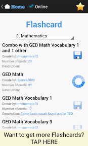 ged tests 2017 android apps on google play