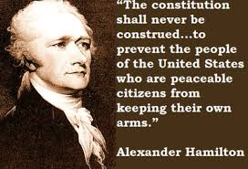 quotes from george washington about the constitution alexander hamilton by megan alonso