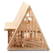a frame cabins kits a frame cabin kit 101 cabin kits cabin and house