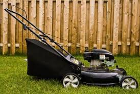 how to get water out of a lawnmower home guides sf gate