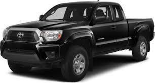 recall on toyota tacoma 2014 toyota tacoma recalls cars com