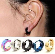 hoop huggie huggie fashion earrings ebay