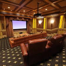 Home Theater Rug Carpet Fleur De Lis Joy Carpets