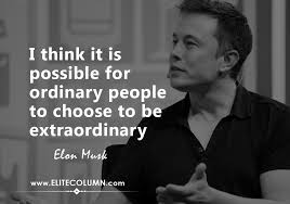 elon musk quotes about the future thirteen brilliant elon musk quotes on business world