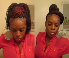 hair weave styles 2013 no edges how to style box braids brandy inspired 11 styles youtube