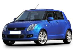 suzuki car models suzuki swift information and photos momentcar