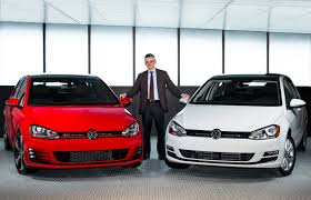 volkswagen golf truck vw golf and ford f 150 named 2015 north american car and truck of