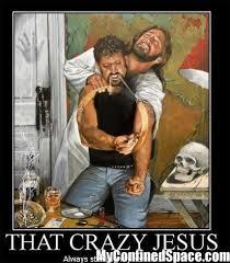 Drug Addict Meme - jesus the drug addict myconfinedspace