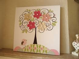 Best Canvas Painting Ideas Images On Pinterest Canvas Ideas - Canvas art for kids rooms