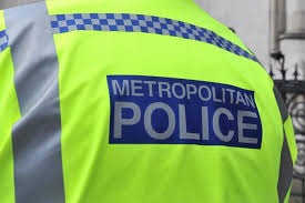 man dies after five car crash in london western telegraph