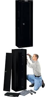 stack on 8 gun cabinet cabinets and safes 177877 stack on security 8 gun storage cabinet