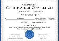 forklift certification card template 5 best and various