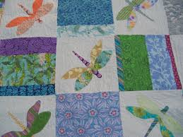 World Map Quilt Dragonfly Quilt I Made This For A Raffle To Support My Son U2026 Flickr