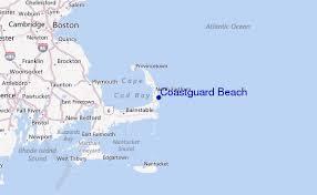 Cape Cod Water Temp - coastguard beach surf forecast and surf reports massachusetts usa