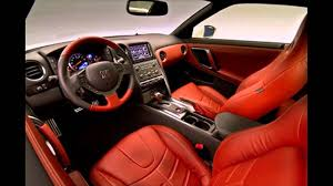 nissan gtr back seat nissan gt r 2016 car specifications and features interior youtube