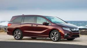 2018 honda odyssey first drive motor1 com photos