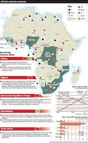 Scramble For Africa Map by Globaltrends The New Colonization Of Africa Bric Style