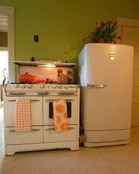 1940s kitchen appliances