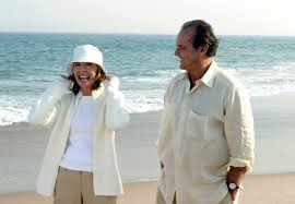 something s jack nicholson serenades diane keaton in deleted scene from