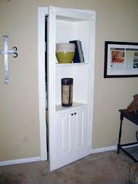 Closet Door Installation Closet Door Faux Book Closet Door Hinges
