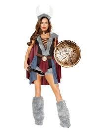 Roman Halloween Costumes Shield Maiden Woman Roman Costume 74 99 Costume Land