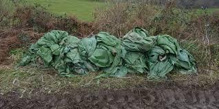chambre agriculture finistere plastiques agricoles collectes des usagés ficelles et