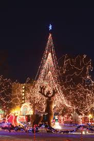 rotary lights la crosse the la crosse wisconsin a great outdoors and family vacation