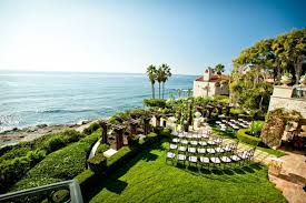 la jolla wedding venues california at home wedding justin s family home wedding in