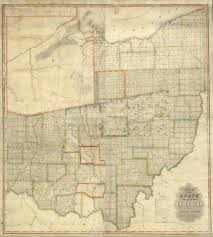 Perrysburg Ohio Map by The Old Northwest Notebook The Unfinished Story Of Negro Town