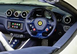 Ferrari California 2015 - tailor made ferrari california t debuting at goodwood