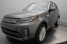 discovery land rover 2017 black new 2017 land rover discovery first edition 4 door suv in