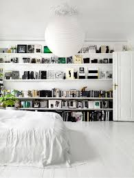 7 inspiring ideas on how to show off your book collection in a