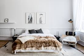 All White Bed The Most Stylish Rooms Where All White Rules Mydomaine