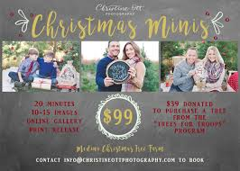 christine ott photography now booking christmas mini sessions