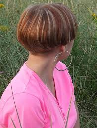 wedge haircuts front and back views hairxstatic short back cropped gallery 3 of 3