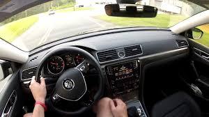 volkswagen passat 2018 2016 2017 2018 vw volkswagen passat sel premium owner review test