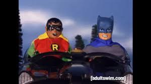 Robin Meme Generator - robot chicken batman and robin meme generator imgflip