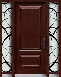 Steel Vs Fiberglass Exterior Door Steel Doors Vs Fiberglass Doors Articles Doorshoppers
